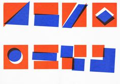 Dutchcot #pattern #screenprinting #flag #colours #screen #register