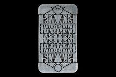Colophon Foundry - PDU Stencil