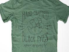 Cxxvi blackeyes #hand