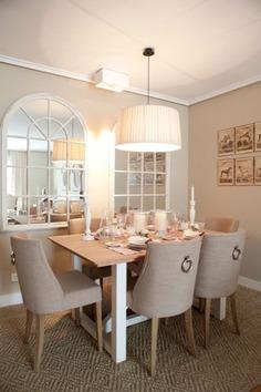 Diseño piso piloto 3 dormitorios para la promotora Inbisa | Sube interiorismo