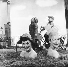 125070.jpg (428×427) #photography #1950s