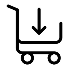 See more icon inspiration related to supermarket, shopping cart, online store, commerce and shopping store on Flaticon.