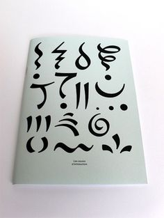 Jane Secret | Conception graphique #secret #design #graphic #jane #punctuation #typography