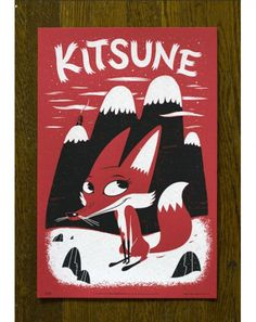 grain edit · Familytree Design #kitsune