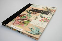 Cipe Pineles / Book Design on Behance #cover #design