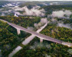 Mooney Mooney Bridge