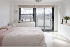 bedroom, Studio ST Architects