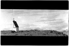 panel solar | Flickr: Intercambio de fotos #landscape #desert #film