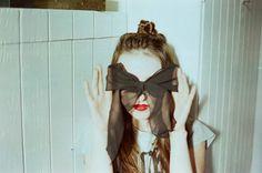 Beautiful 35mm Photography by Aleksandra Urbanowicz