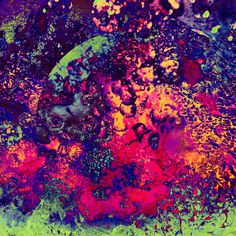 Gallery Leif Podhajský #podhajsk #color #painting #leif