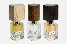 iainclaridge.net #fragrance #design