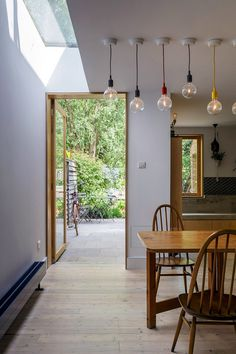 Nook House in East London / Mustard Architects