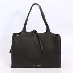 Gene roddenberry's noble shopper bag