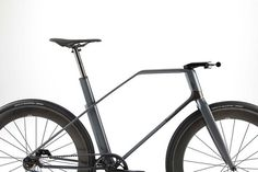 The Coren #carbon #design #f1 #industrial #bike #fiber