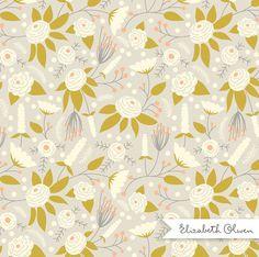 ElizabethOlwen_10 #pattern