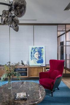 Pechersky Apartment in Kiev by DreamDesign Studio 1