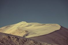 Kelso Sand Dunes | Flickr - Photo Sharing!
