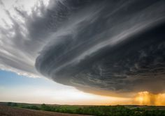 Storm Photography by Mike Hollingshead #inspiration #photography #landscape