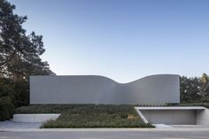 Office O architects: VILLA MQ
