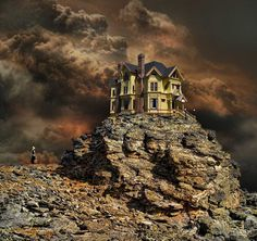 Stunning Photo Manipulations by Peter Holmes III