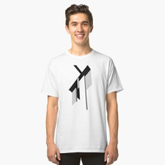 Architecture Classic T-Shirt
