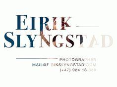 Eirik Slyngstad