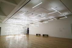 hallow 3 #neon #light #installation