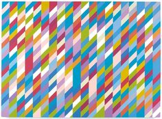 Bridget Riley #bridget #riley #art