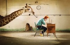 Conceptual Photography by Cade Martin » Creative Photography Blog #inspiration #photography #conceptual