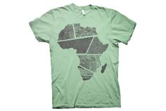 Jake Dugard #jake #africa #shirt #wood #illustration #dugard