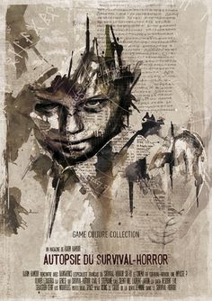 Looks like good Illustrations by Florian Nicolle #old #books #illustration #painting #type