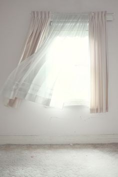Ethereal Gold #light #white #curtain