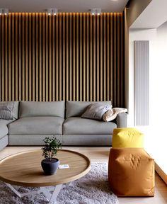 Apartment in Kiev by Ukrainian Studio Ruslan Kovalchuk - interior design, interior, #decor, home decor, home #design, #interiordesign