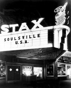 AHONETWO #stax #records #ahonetwo #soul