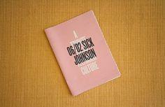 Portfolio of Jorge León #print #book #publication