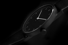 S005 Watch – Minimalissimo #minimalism #productdesign #watch