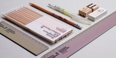 davidreno — DM Young Designers Kit #stationary #kit