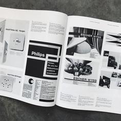 Neue Grafik/New Graphic Design – Standards Manual
