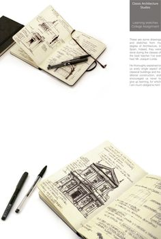 CJWHO ™ (Classic Architecture Studies by Chema Pastrana ...)