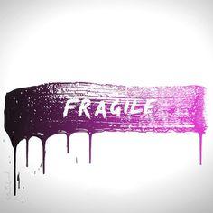"""Cover artwork """"Fragile"""" from Kygo"""