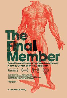 The Final Member #movie #member #shaw #the #final #jay #poster #olly #moss