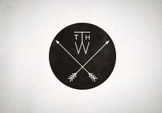 TWTH by bmd design on Behance #logo #tmth #bmd