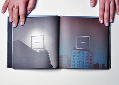 Sound Changes Everything #boston #design #book #indie #minimal #cleam #music #editorial