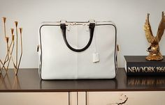 Fancy - Leather Bag by Want Les Essentiels de la Vie