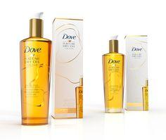 Dove Oil