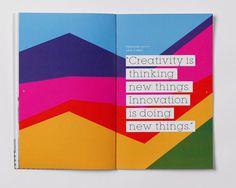 Farmhouse brand book #program #design #graphic #identity