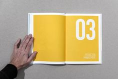 Husmee - Studio Graphique! Catálogo corporativo de Kendu #design #book