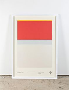 Mixionary Cosmopolitan #minimal #poster