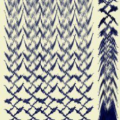 Sketches talifurman #textil #designer