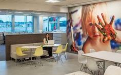 Buffett Early Childhood Institute Office in Omaha 4